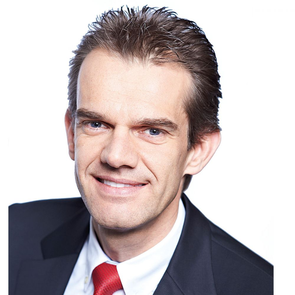 Oliver Zulliger
