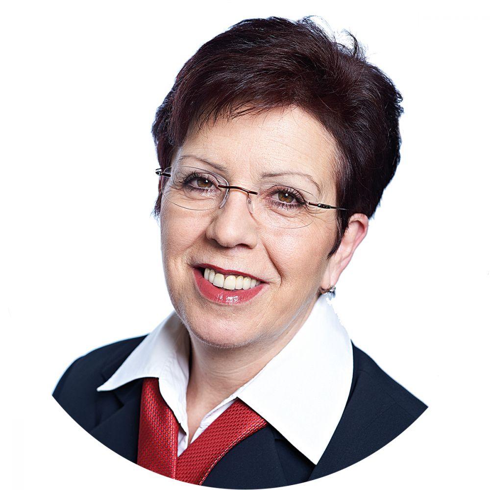 Anita Bauvade