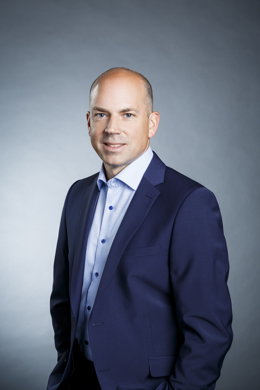 Stefan Tschumi
