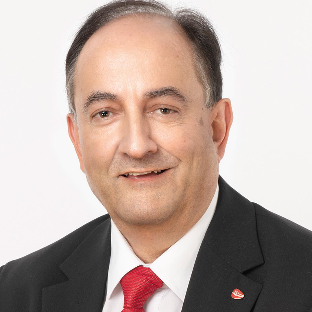 Markus Rüfenacht