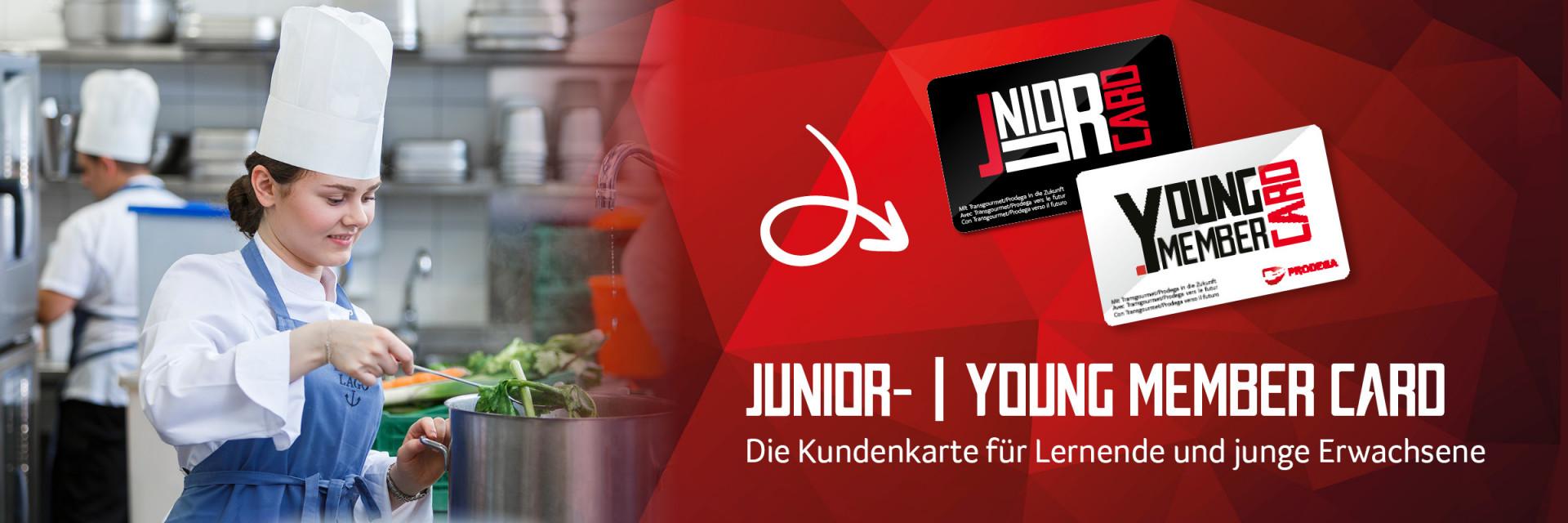 Juniorcard