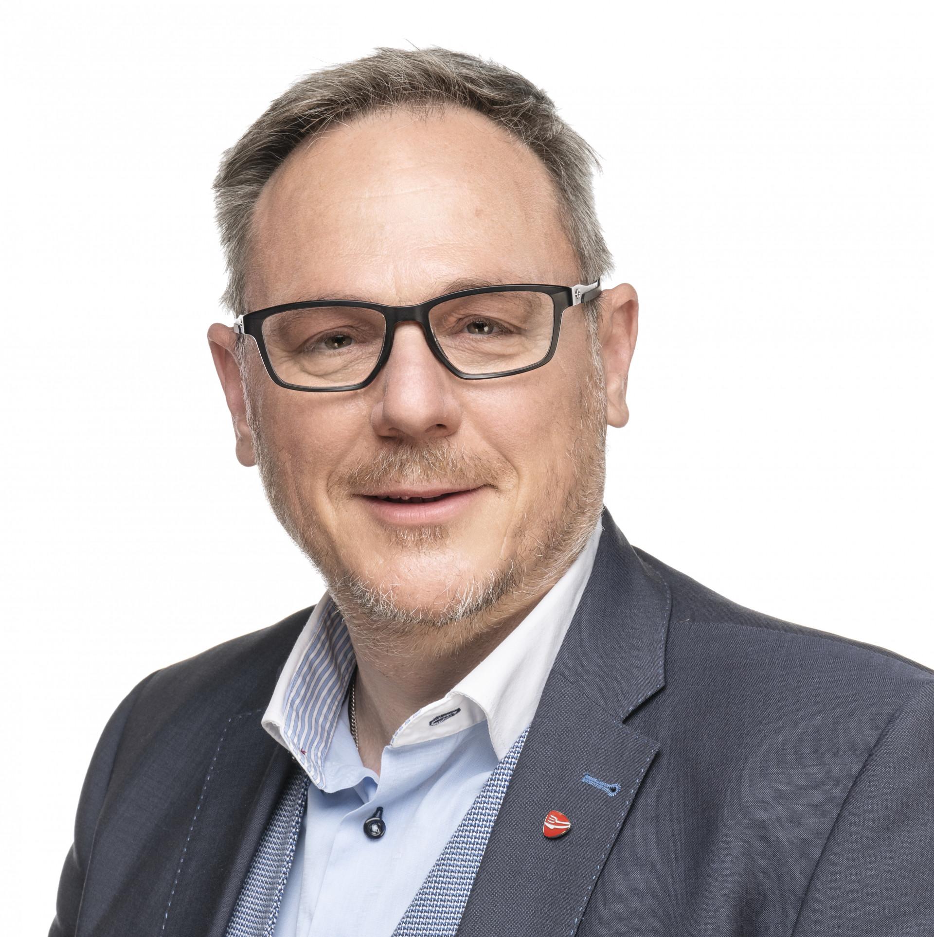 Jürg Schwarzenbach